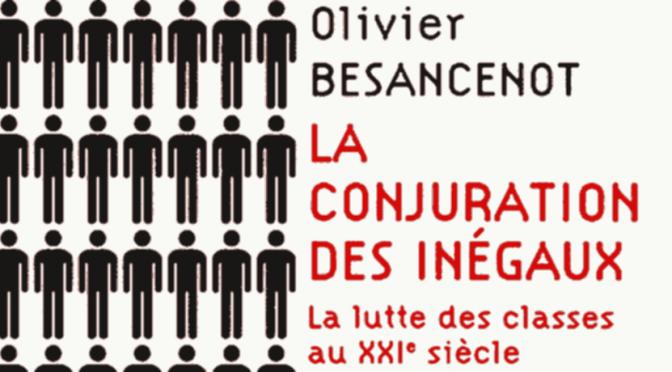 Débat pour l'émancipation, autour du livre d'Olivier Besancenot