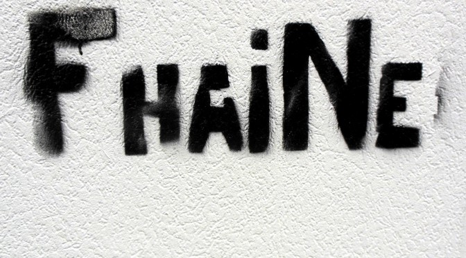 """F Haine"" DenisBocquet sur Flickr"