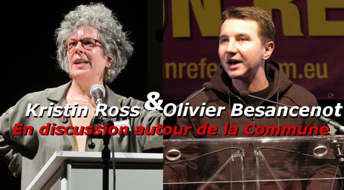 23 février 2015 <i>L'imaginaire de la Commune</i>