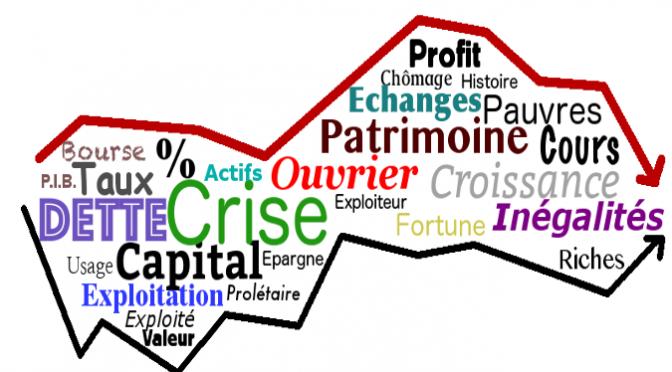 15 juin 2015, débat : <i>Le capital au XXI<sup>ème</sup> siècle</i>