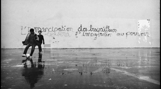 L'émancipation ce sera l'imagination au pouvoir